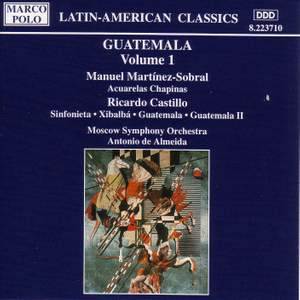 Guatemala, Vol. 1