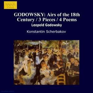 Godowsky - Piano Music Volume 1
