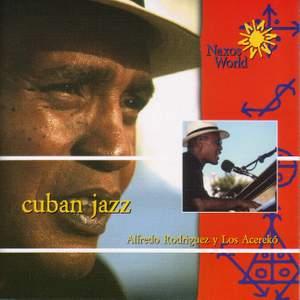 Various: Cuban Jazz Product Image