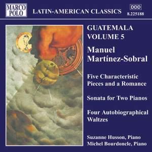 Guatemala Vol. 5