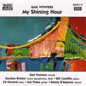 Gail Wynters: My Shining Hour