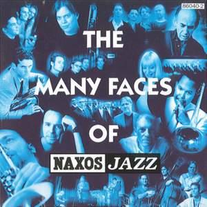 The Many Faces of Naxos Jazz