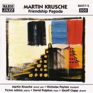 Martin Krusche: Friendship Pagoda Product Image