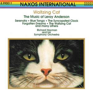Waltzing Cat: The Music of Leroy Anderson