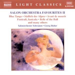 Salon Orchestral Favourites, Vol. 2