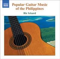 Popular Guitar Music of Philippines