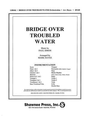 Paul Simon: Bridge Over Troubled Water
