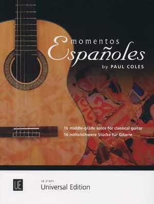 Coles Paul: Momentos españoles