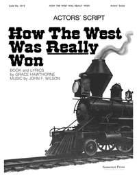 Grace Hawthorne_John Wilson: How the West was Really Won