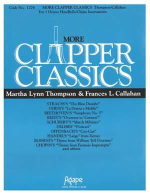 More Clapper Classics