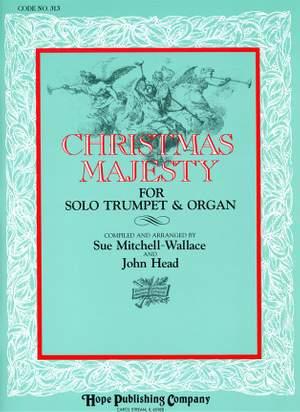 Christmas Majesty