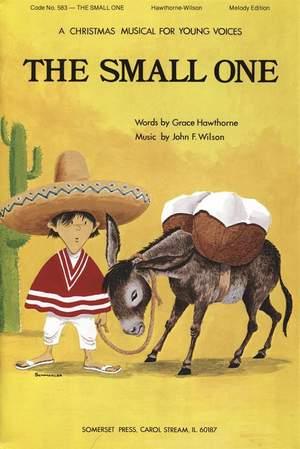 John Wilson: Small One, The
