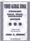 Three Global Songs for Organ