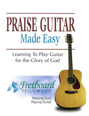 Steve Turley: Praise Guitar Made Easy