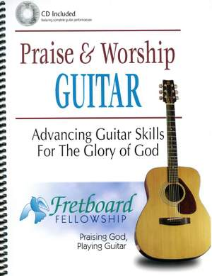 Steve Turley: Praise & Worship Guitar-With Cd