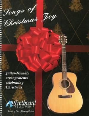 Songs of Christmas Joy