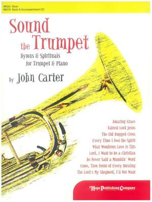 Hymns and Spirituals for Trumpet and Piano