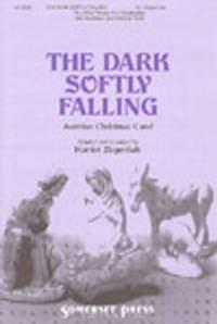 Harriet Ziegenhals: Dark Softly Falling, The