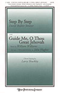 David Strasser_John Hughes: Step by Step with Guide Me, O Thou Great Jehovah