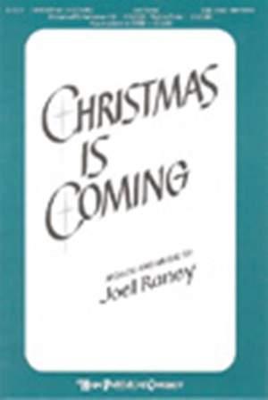 Joel Raney: Christmas is Coming
