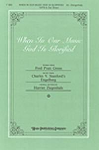 Harriet Ziegenhals: When In Our Music God is Glorified