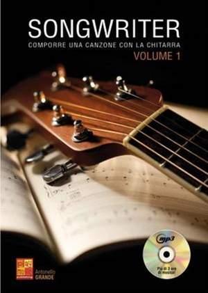 Songwriter Volume 1