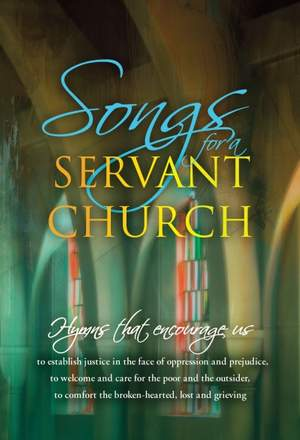 Songs for a Servant Church