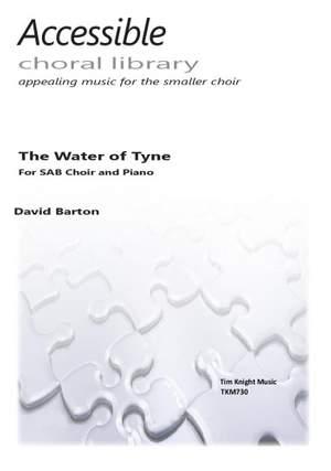 David Barton: The Water of Tyne