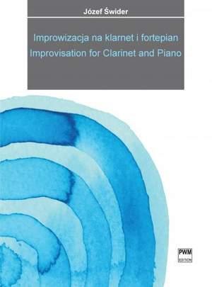Swider, J: Improvisation