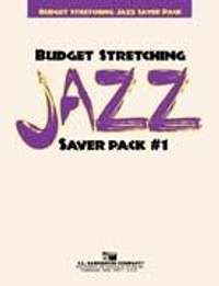 Ken Harris: Budget Stretching Jazz Saver Pack #1