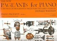 Donald Waxman: Piano Pageant, Book 2