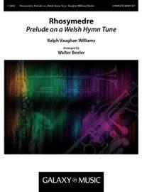 Ralph Vaughan Williams_Walter Beeler: Rhosymedre, Prelude On a Welsh Hymn Tune