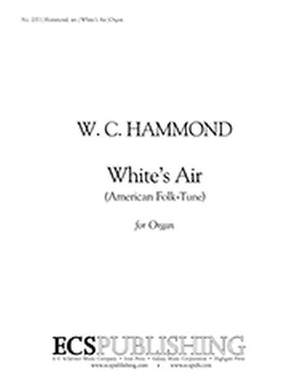 W. C. Hammond: White's Air