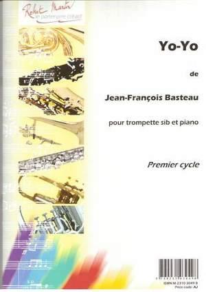 Jean Francois Basteau: Yo-Yo