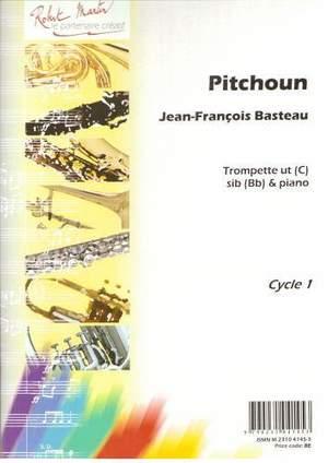 Jean Francois Basteau: Pitchoun