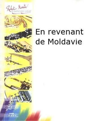 Francis Coiteux: En Revenant de Moldavie