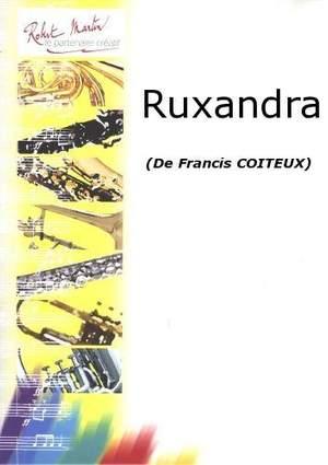 Francis Coiteux: Ruxandra
