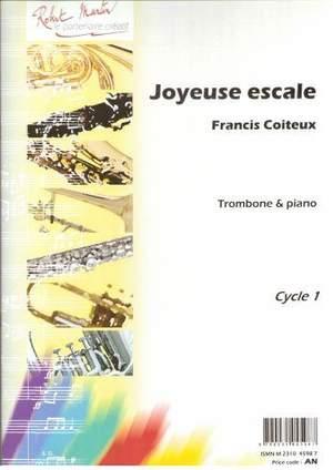 Francis Coiteux: Joyeux Escale