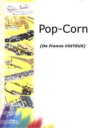 Francis Coiteux: Pop-Corn