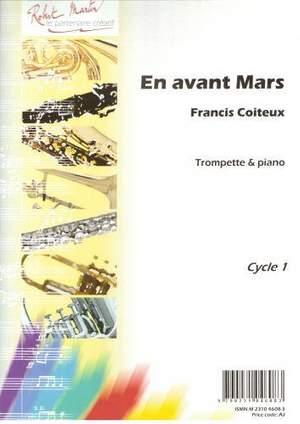 Francis Coiteux: En Avant Mars