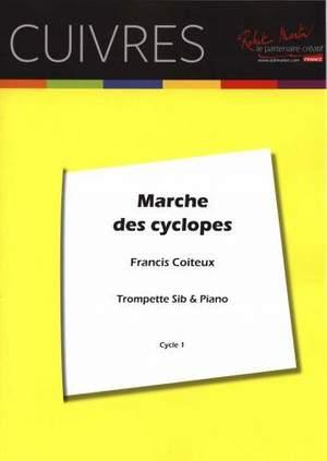 Francis Coiteux: Marche des Cyclopes