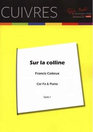 Francis Coiteux: Sur la Colline