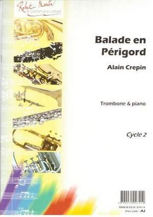 Alain Crépin: Balade En Périgord