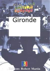 Robert Goute: Gironde
