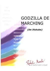 Ifukube: Godzilla de Marching