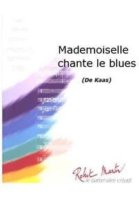 Patricia Kaas: Mademoiselle Chante le Blues