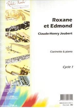 Claude-Henry Joubert: Roxane et Edmond