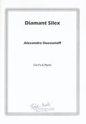 Alexandre Ouzounoff: Diamant Silex
