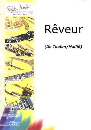 Toulon_Mallié: Rêveur