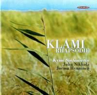 Klami Rhapsodie